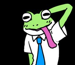 gekohara-kun part3 sticker #4390253