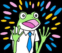 gekohara-kun part3 sticker #4390268