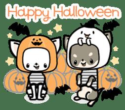 Kawaii Chihuahua2(English) sticker #4391037