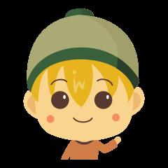 Tama, the boy