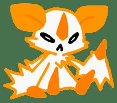 Mr.KOUMORI sticker #4407713
