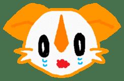 Mr.KOUMORI sticker #4407726