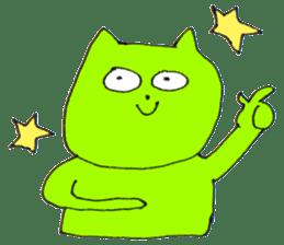 Cool Cute Cats sticker #4412075