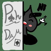 Mr.PohDam sticker #4413138