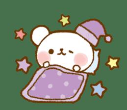 Mini bear friends sticker #4414018