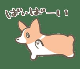 Shiro & Momo sticker #4414452