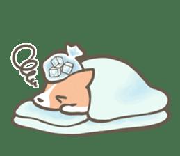 Shiro & Momo sticker #4414454