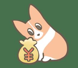 Shiro & Momo sticker #4414461