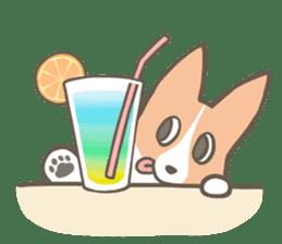 Shiro & Momo sticker #4414465