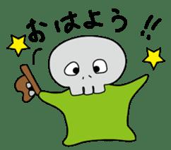 Life of Funny bone sticker #4414592