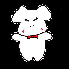 mayugeinu