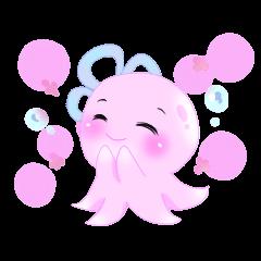 Octopus July