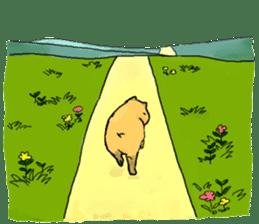 Capybara Life sticker #4420899