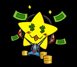 Little Star sticker #4423553