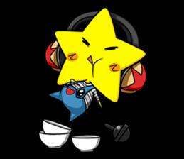 Little Star sticker #4423559