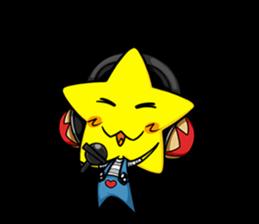 Little Star sticker #4423565