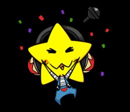 Little Star sticker #4423567