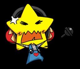 Little Star sticker #4423571