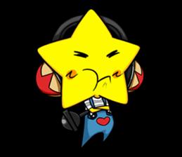 Little Star sticker #4423573