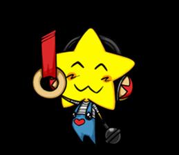 Little Star sticker #4423575