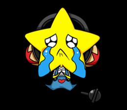 Little Star sticker #4423582
