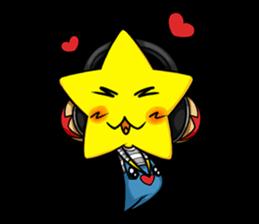 Little Star sticker #4423583