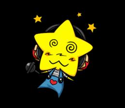 Little Star sticker #4423586