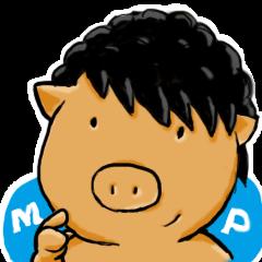 M Pig