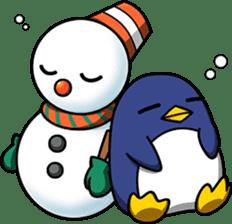 Snow - World Sticker sticker #4461307