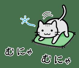 When sleep sticker #4461537