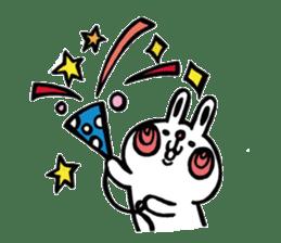 Loose bunny sticker #4461863