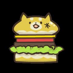 Bread Mocchiri Shiba