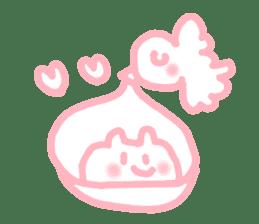 bear chan birthday sticker #4475833