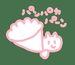 bear chan birthday sticker #4475853