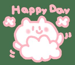 bear chan birthday sticker #4475862