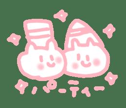 bear chan birthday sticker #4475863