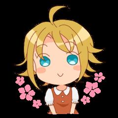 Chika-chan