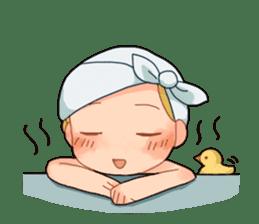 Chika-chan sticker #4482106