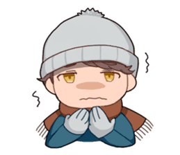 Chika-chan sticker #4482111