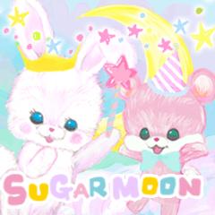 sugar moon animals