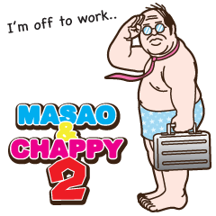 The Return of Masao & Chappy_en