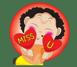 Hua-Ful sticker #4500818