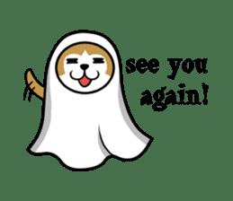 Halloween! sticker #4501730