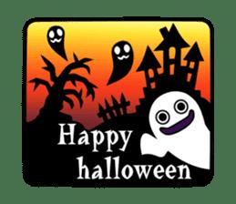 Halloween! sticker #4501731