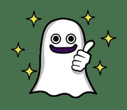 Halloween! sticker #4501735