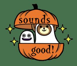 Halloween! sticker #4501736