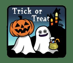 Halloween! sticker #4501739