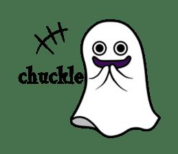 Halloween! sticker #4501743