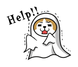 Halloween! sticker #4501754
