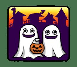 Halloween! sticker #4501755
